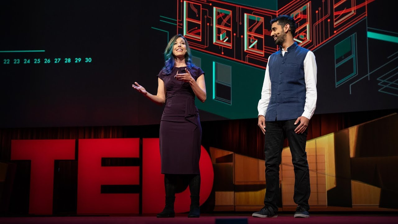 「Kashmir Hill & Surya Mattu:你的智慧型裝置有多麼了解你」- What Your Smart Devices Know (And Share) About You