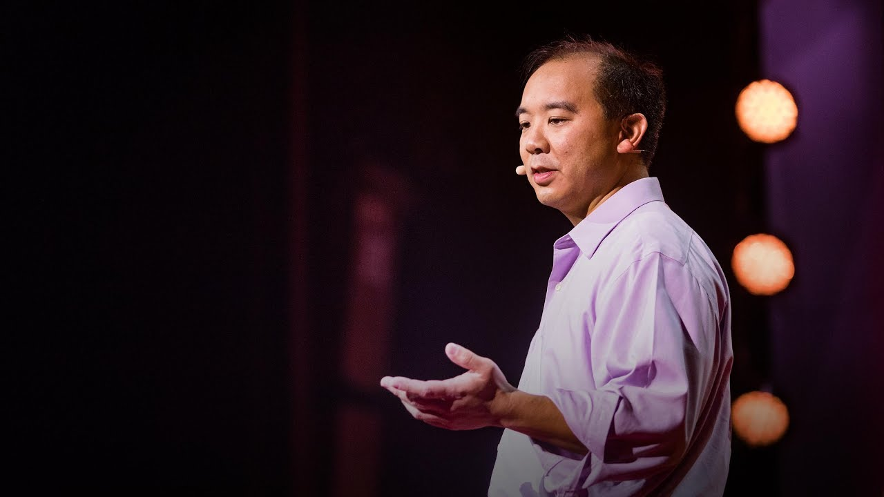 「David Lee:為什麼未來的工作將不再感覺像是工作」- Why Jobs of the Future Won't Feel like Work