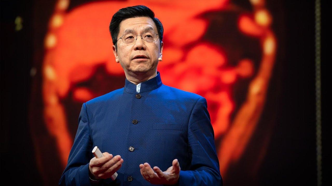 「李開復:人工智慧如何拯救人性」- How AI Can Save Our Humanity