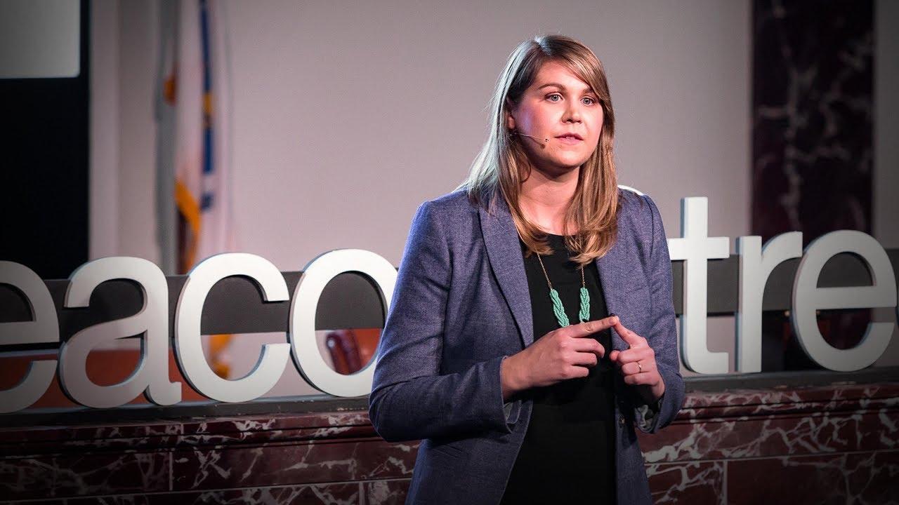 「Sydney Chaffee:教師們可以如何幫助學生為政治發聲」- How Teachers Can Help Kids Find Their Political Voices
