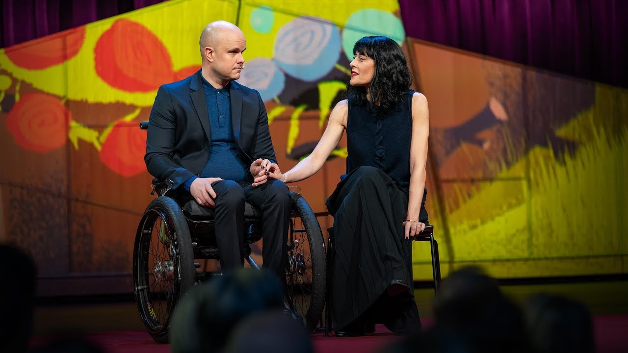 「Mark Pollock & Simone George:悲痛時分,寫給現實的一封情書」- A Love Letter to Realism in a Time of Grief