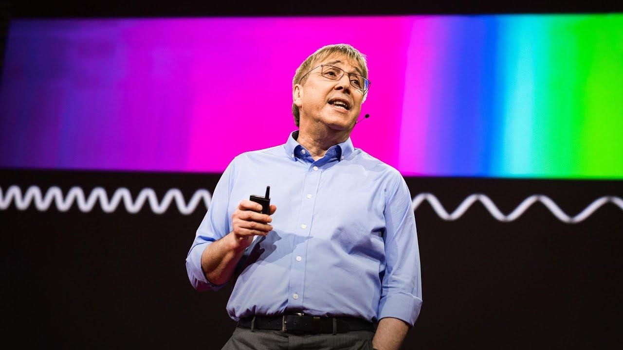 David Brenner:打擊超級病菌的全新武器