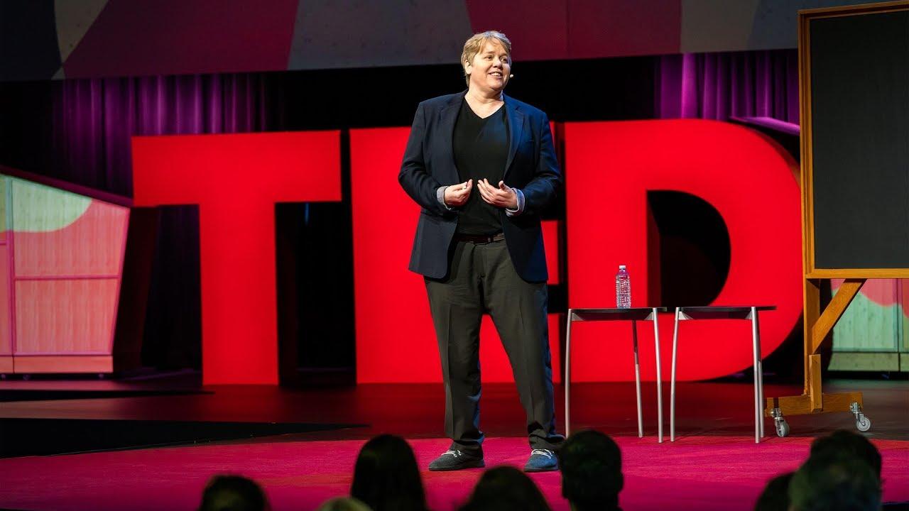 「Frances Frei:如何建立(與重建)信任」- How to Build (And Rebuild) Trust