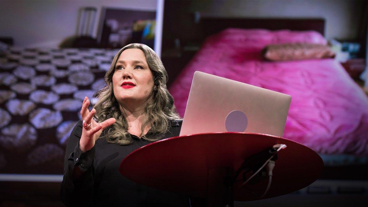 Anna Rosling RöNnlund:以收入觀察世界各地的生活品質