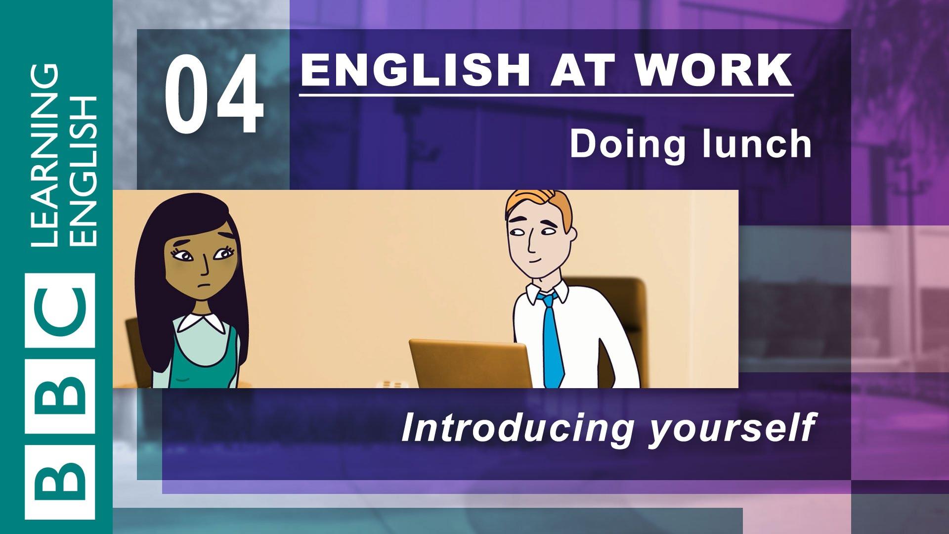超實用商業英語會話,讓你上班第一天就和大家打成一片!