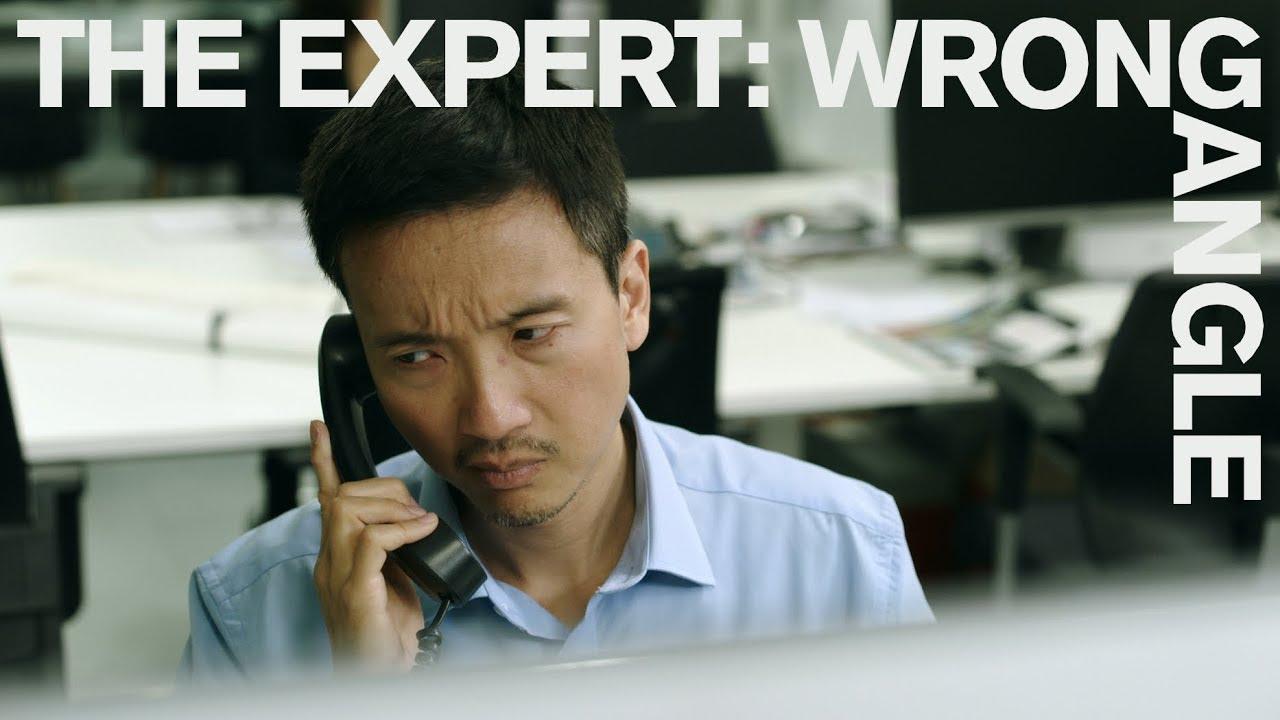 設計師的無奈:到底我專家還是你專家?