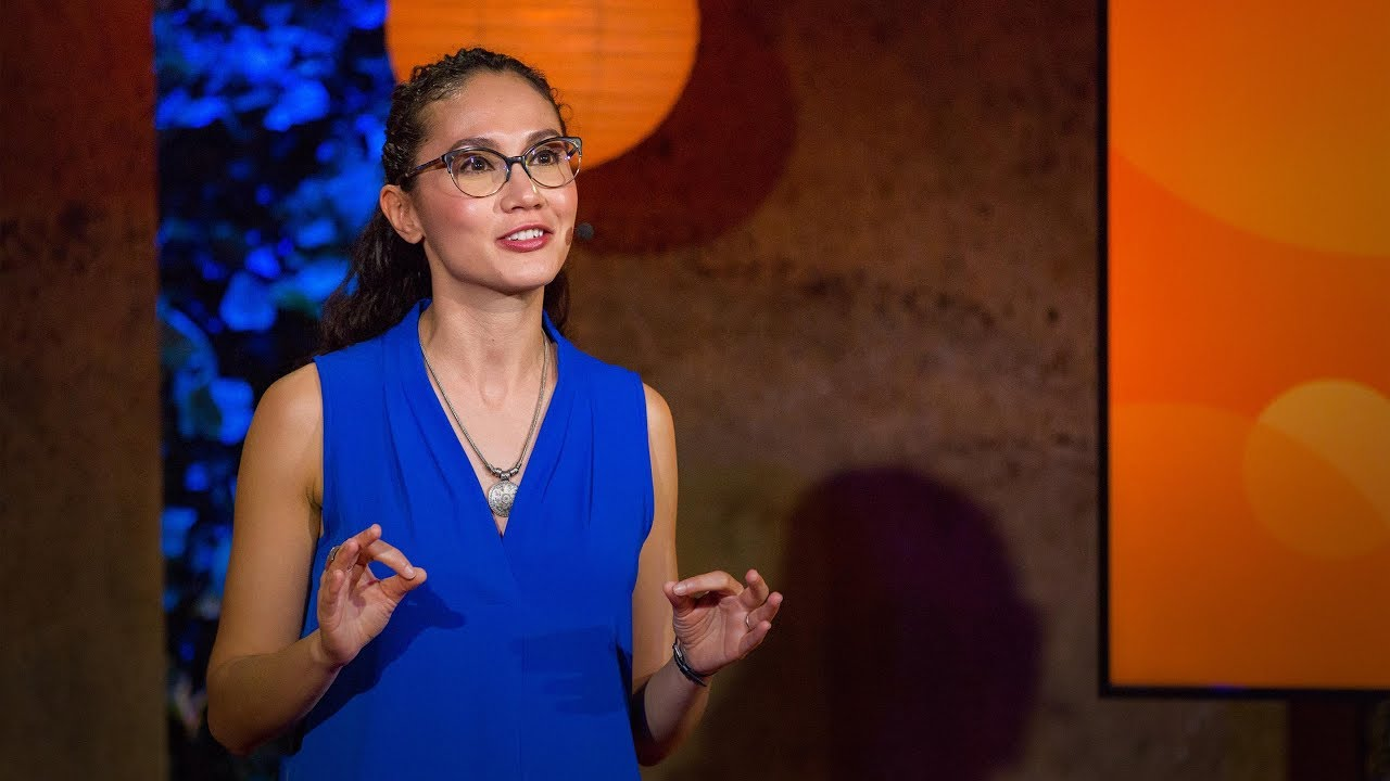 「Leticia Gasca:別太快失敗--要小心地失敗」- Don't Fail Fast—Fail Mindfully