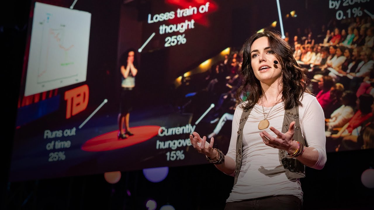 「Liv Boeree:撲克牌冠軍傳授三個下決策的技巧」- 3 Lessons on Decision-Making from a Poker Champion