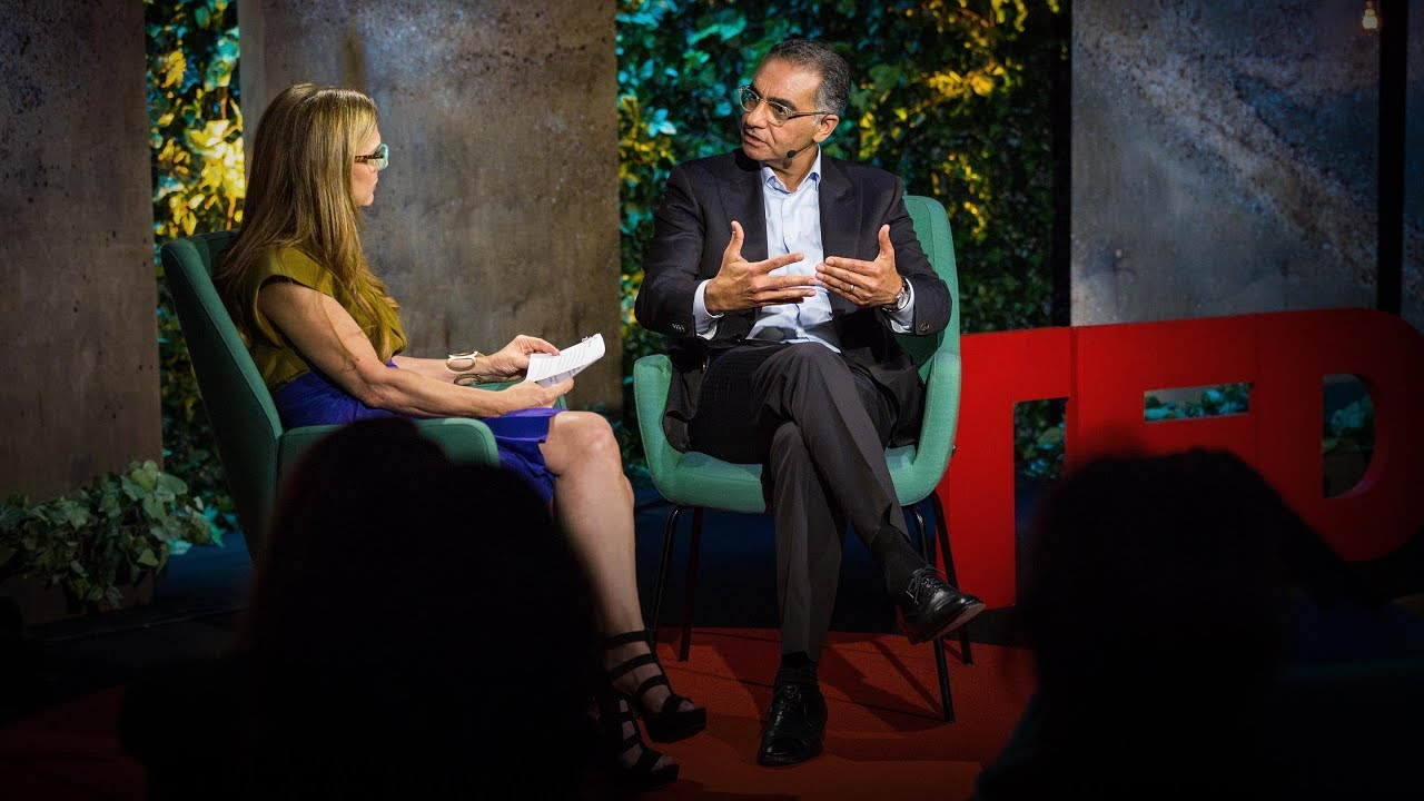 「Fadi Chehadé & Bryn Freedman:日常公民能做些什麼,以能在網路上爭取權力」- What Everyday Citizens Can Do to Claim Power on the Internet