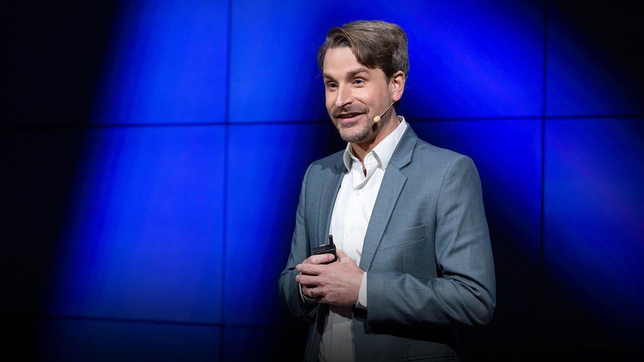 Finn Lützow-Holm Myrstad:科技公司如何欺騙民眾放棄個資與隱私