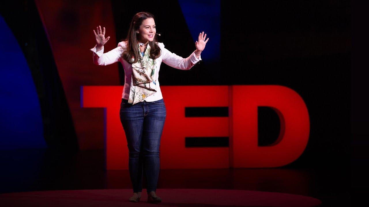 Julia Dhar:如何有效表達反對意見並存異求同