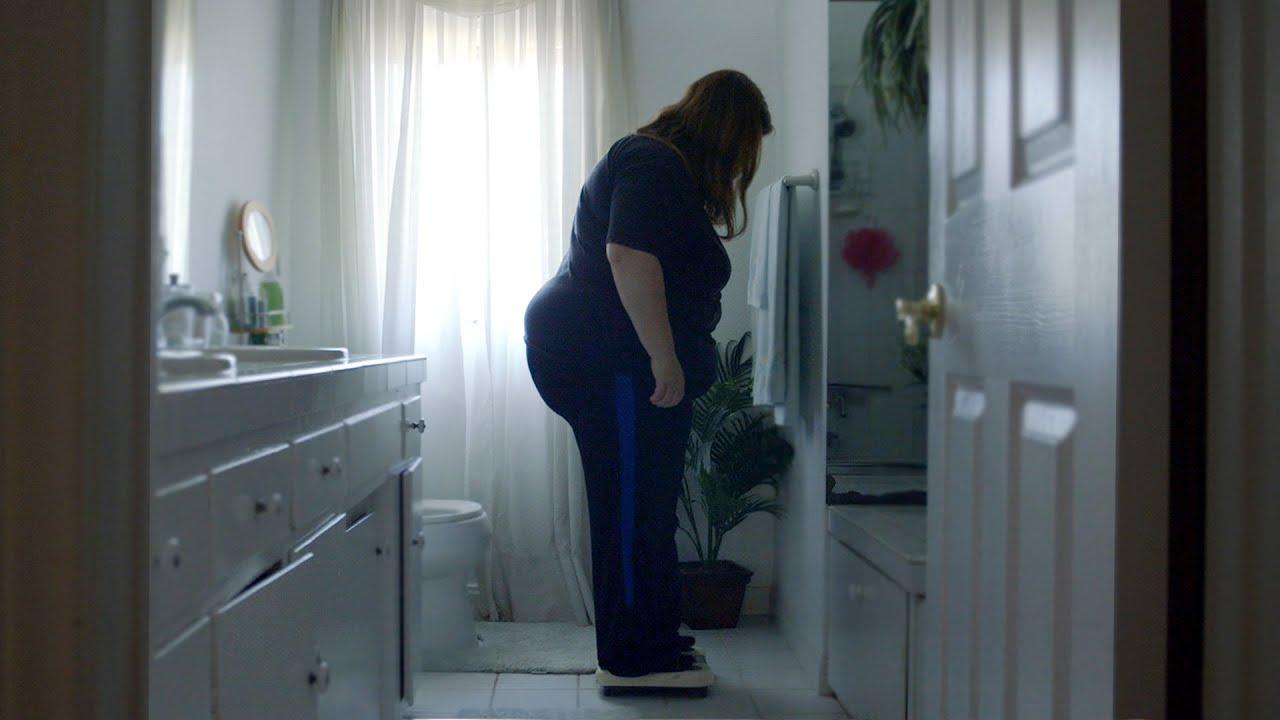 酸民閉嘴!你永遠不知道別人為了減肥做了多少努力