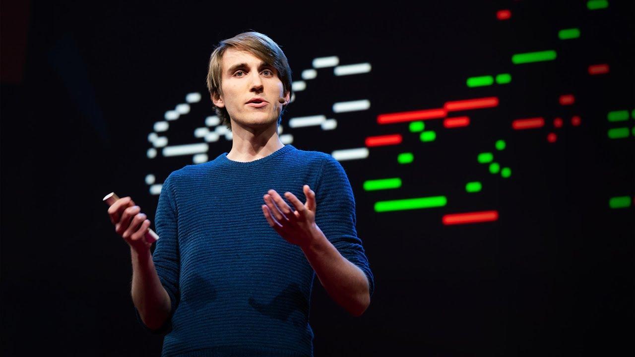Pierre Barreau:人工智慧如何協助譜出人生的原聲帶