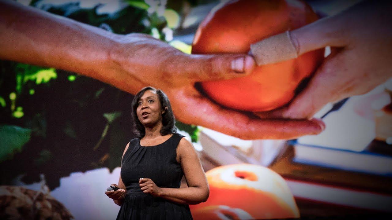 Devita Davison:都市農業如何協助底特律轉型