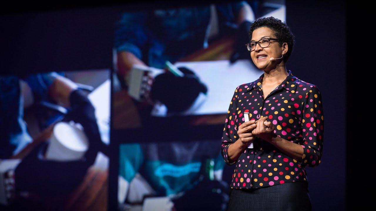 Tania Douglas:設計讓科技更易懂的文本