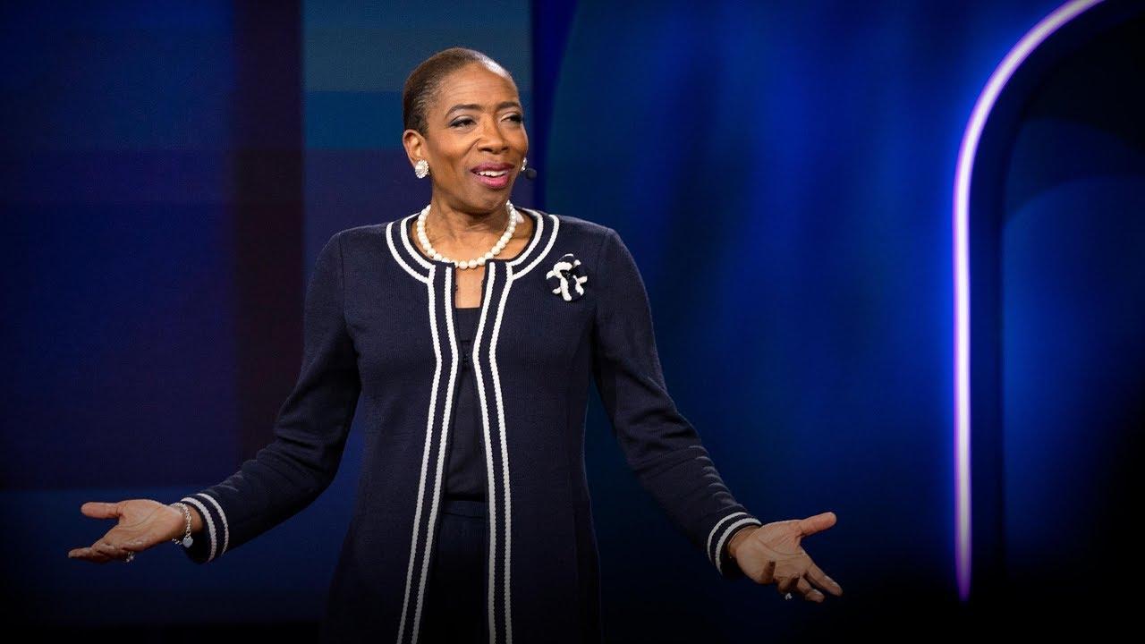Carla Harris:如何找到職場伯樂
