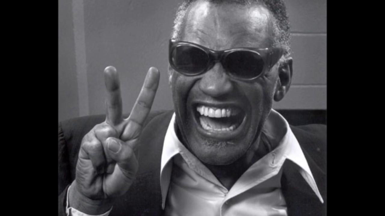 Ray Charles:釋放我的心