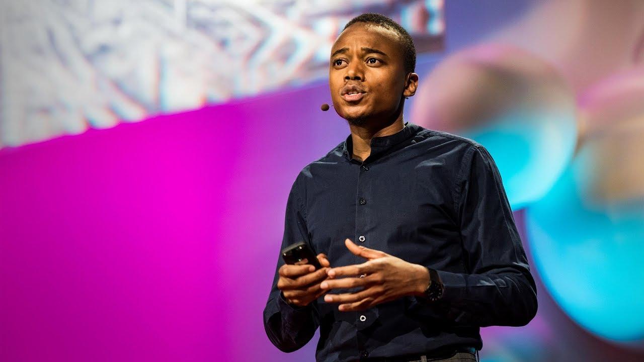Tapiwa Chiwewe:不需成為專家也能解決大難題