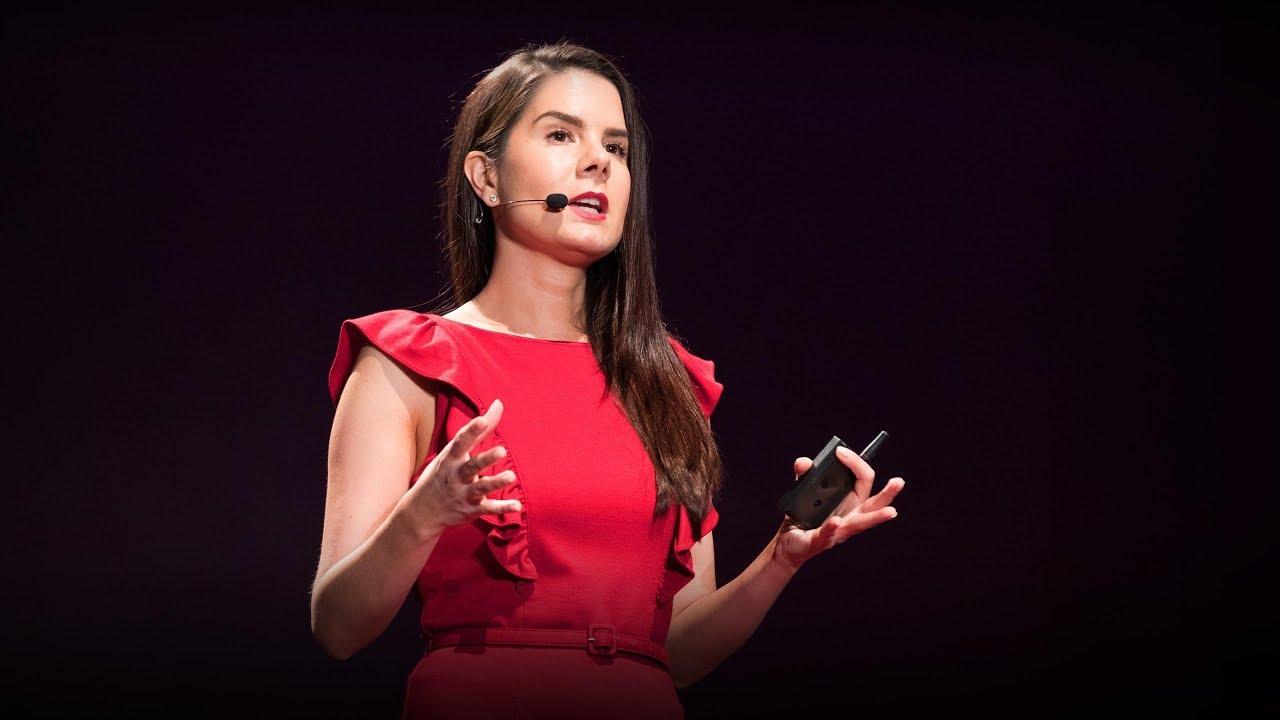 Dana Kanze:女性創業家為何得到較少投資?