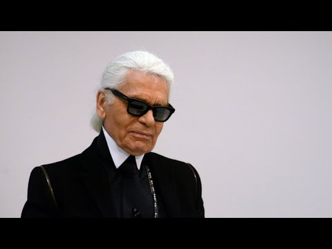 「追憶永遠的時尚傳奇:『老佛爺』卡爾.拉格斐」- Fashion Designer Karl Lagerfeld Dies at 85