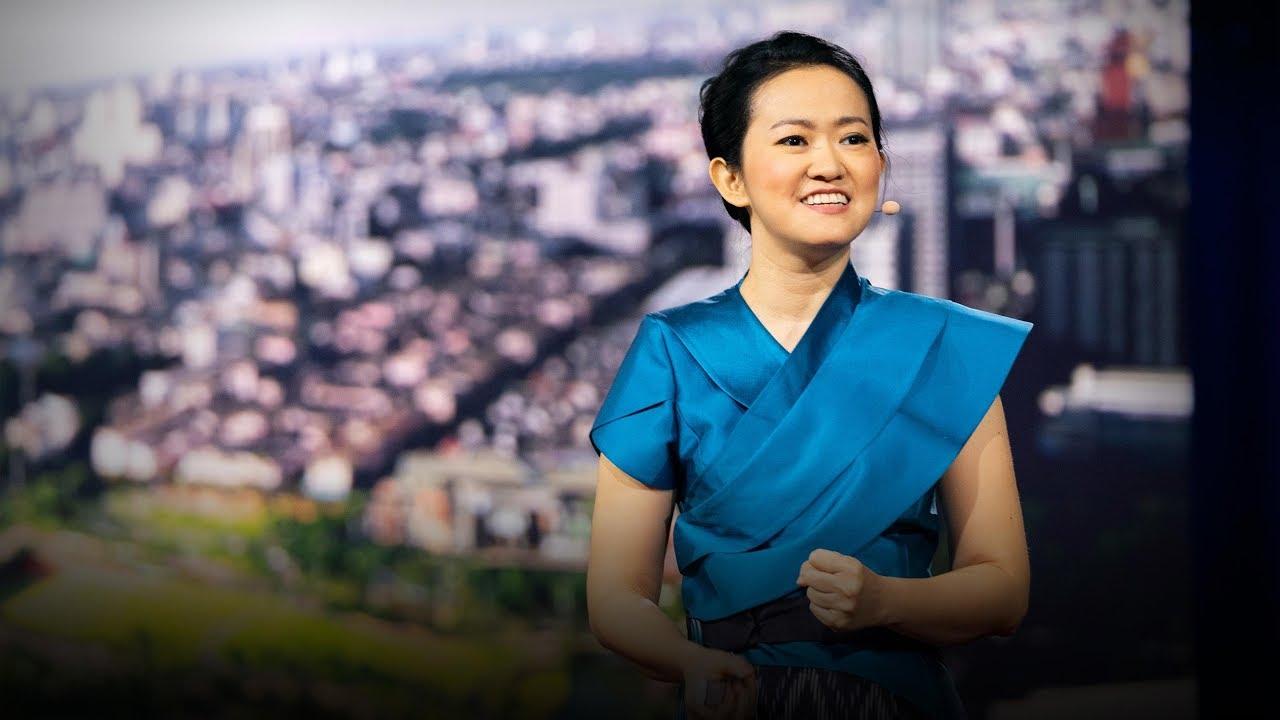 Kotchakorn Voraakhom:協助城市轉型,避免淹水悲劇