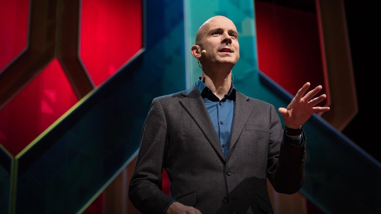 Tim Harford:發揮與生俱來創意力的強大方式