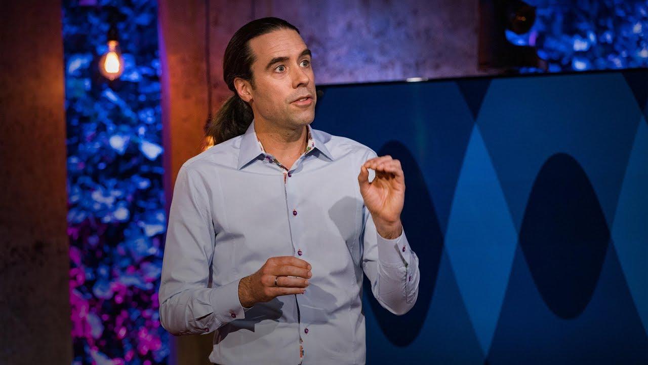 Matt Beane:我們如何與智慧型儀器共事