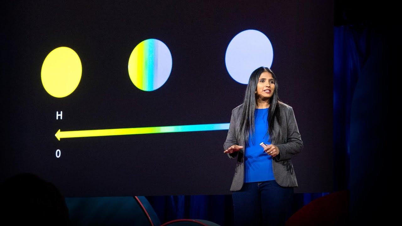 Shohini Ghose:十分鐘認識量子電腦