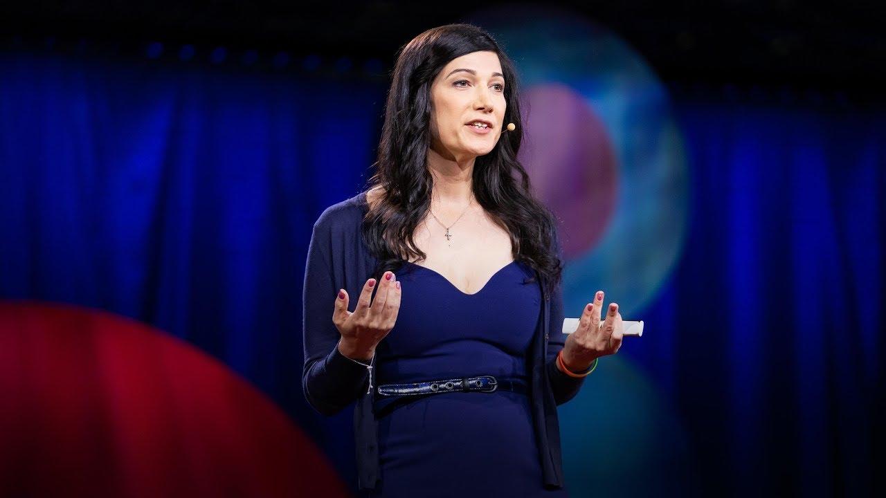 Karissa Sanbonmatsu:從 DNA 到大腦看性別生物學
