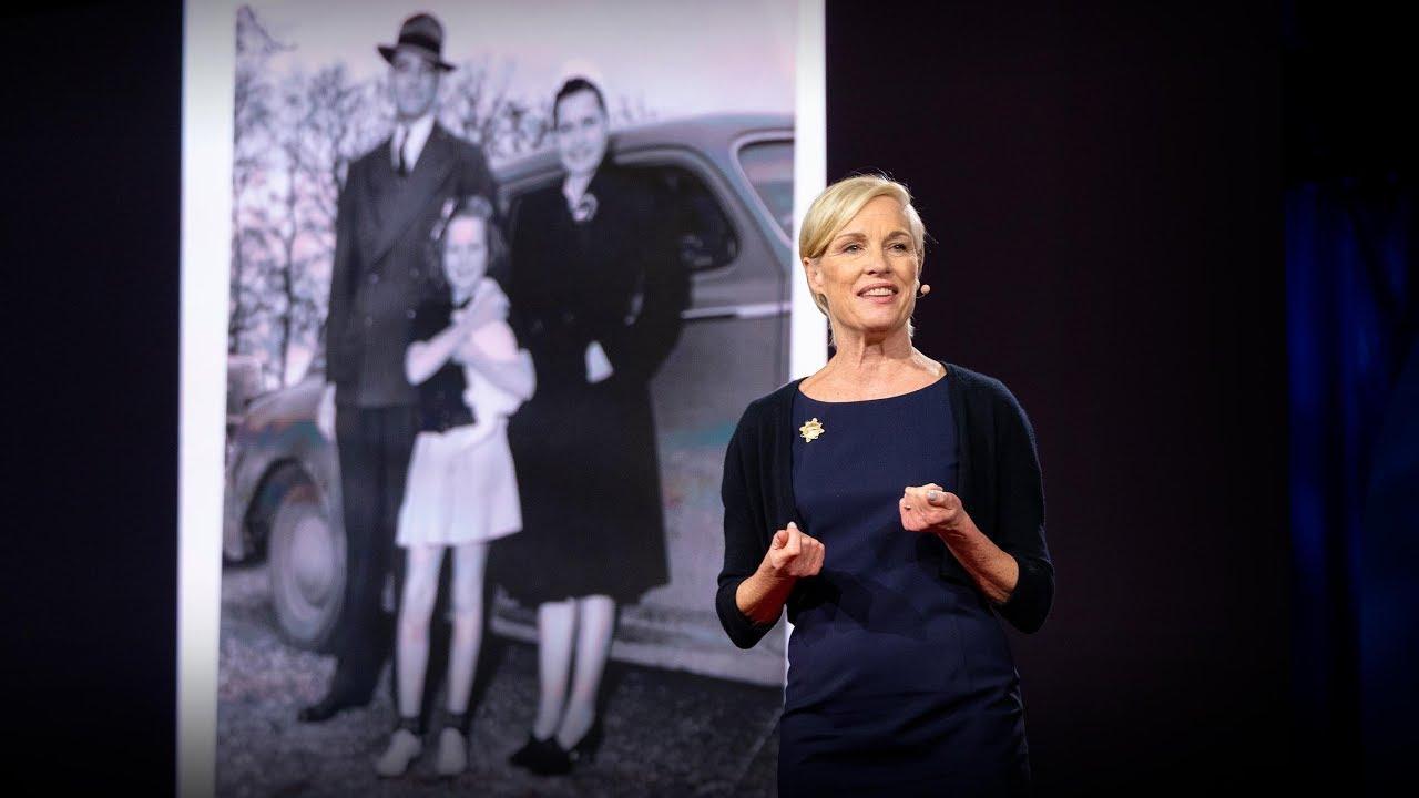 Cecile Richards:女性參政的進展與未來