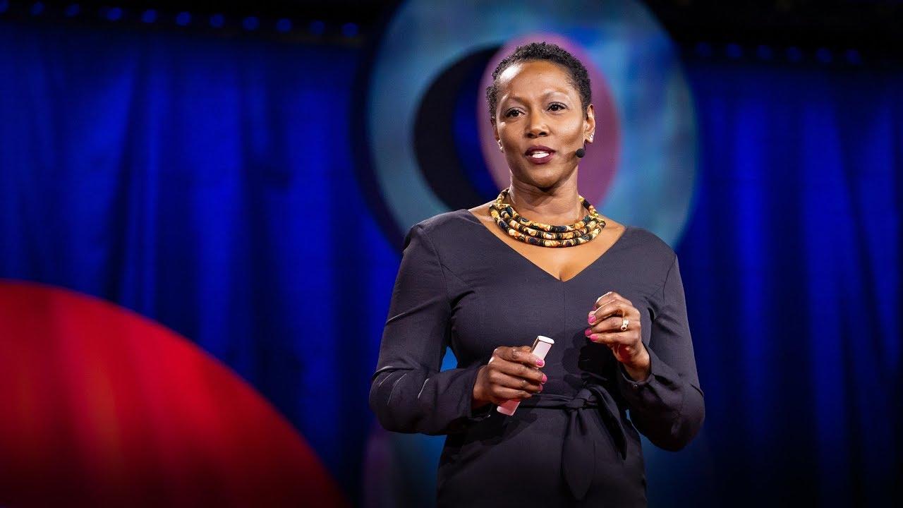 Monique W. Morris:為何黑皮膚的女學生總被針對處罰,我們又能如何改變此一狀況