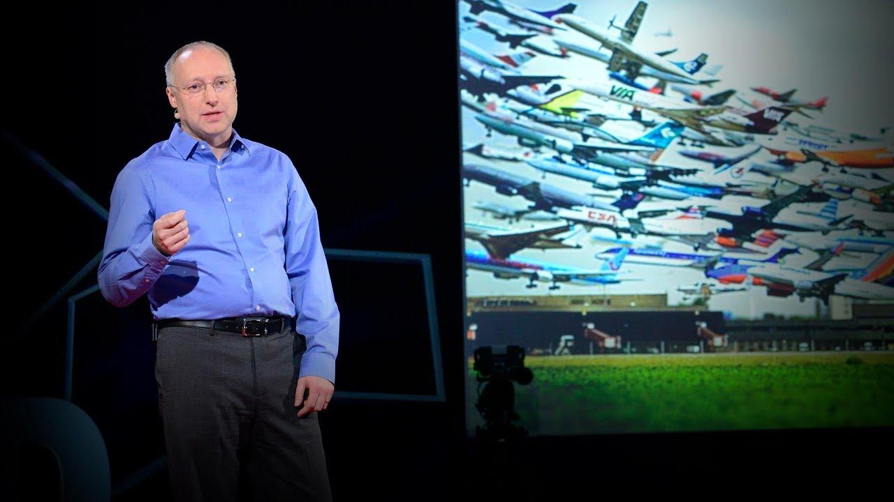 Mathias Basner:噪音為何對健康造成危害,又該如何因應