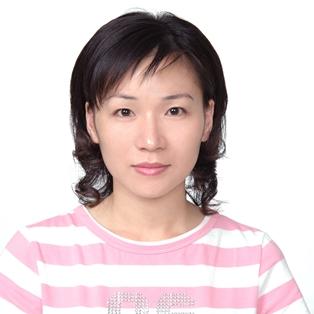 吳太太,職業婦女 - 持續學三個月,多益進步到795分!