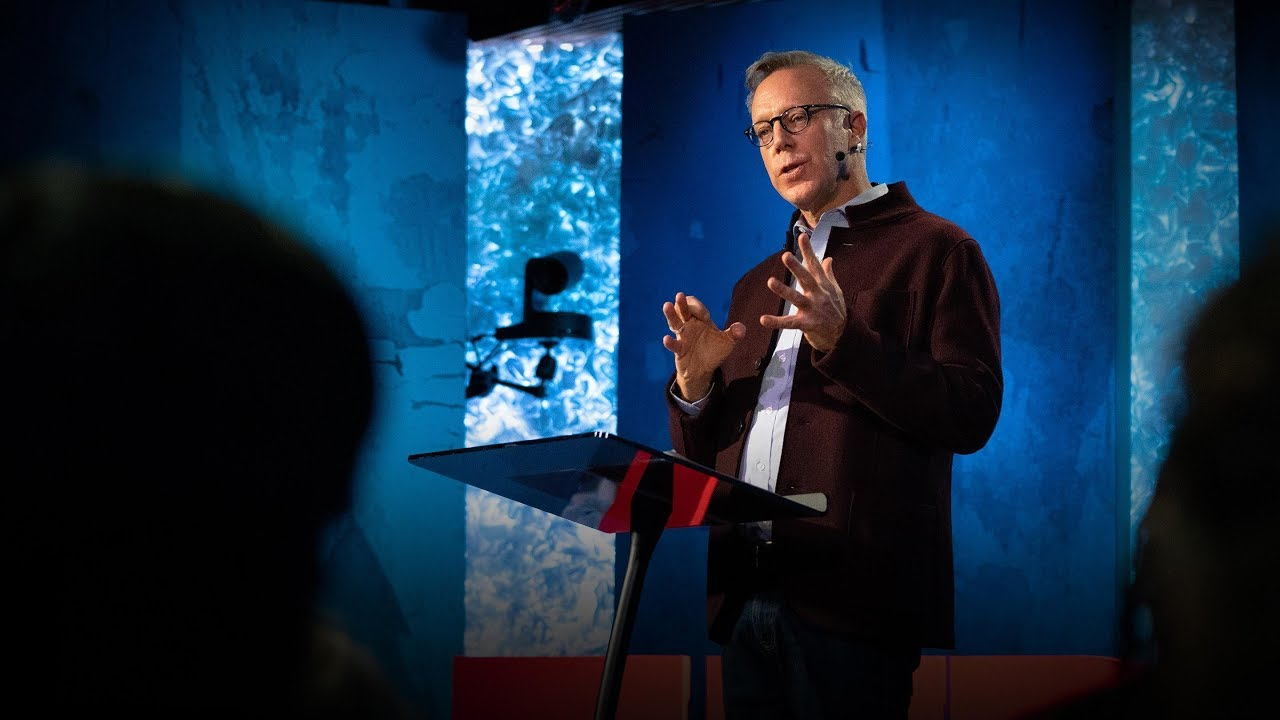Steven Petrow:實踐文明的三種方式