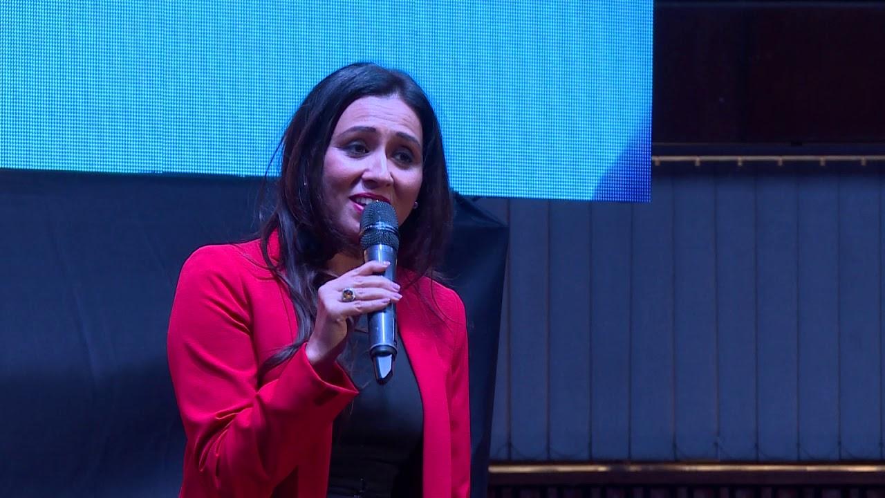 Dr. Archana Nayar:自閉症,從警覺到接納