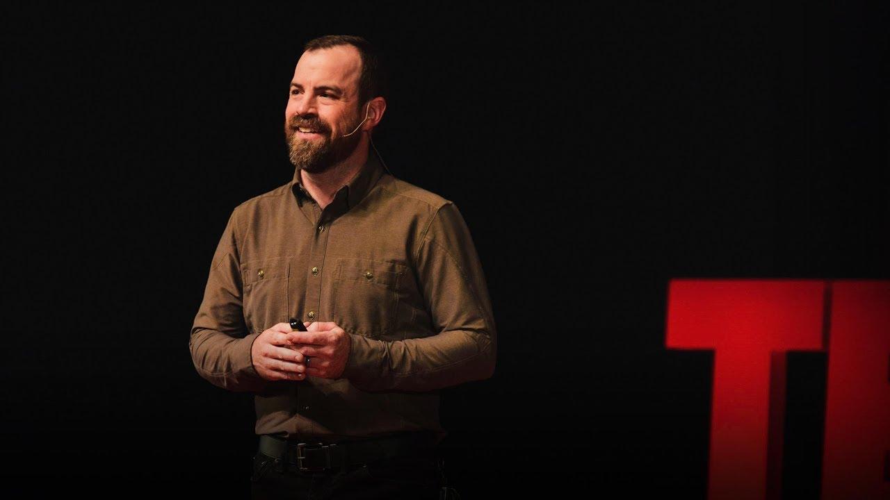 Sean Davis:我們能解決全球暖化嗎?回顧拯救臭氧層的過去