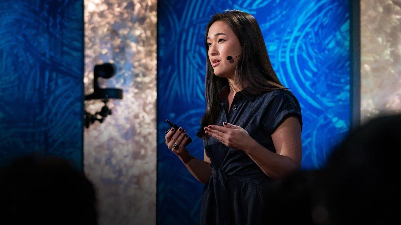 Liz Kleinrock:如何引導孩子談論禁忌議題