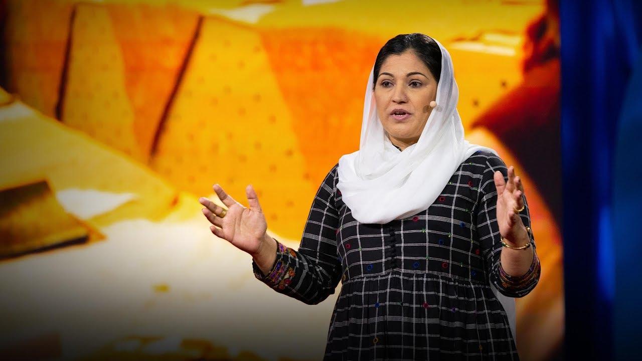 Shad Begum:巴基斯坦的女性如何改變政治