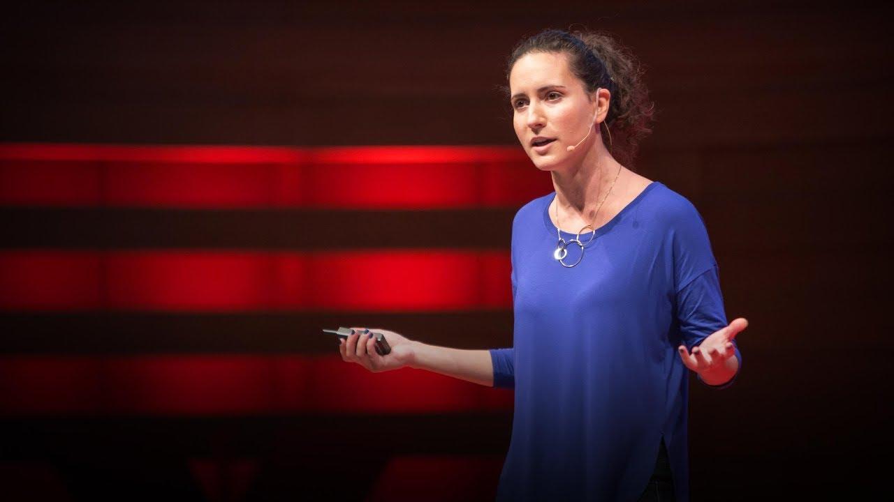 Sarah Barmak:女性性感魅力的簡單真相