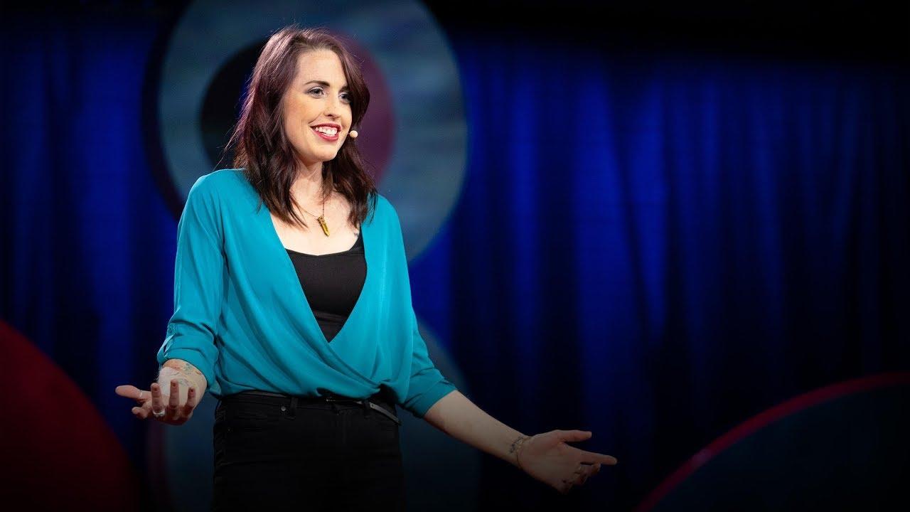 Emily Quinn:我們對於生物性別的認知是錯誤的