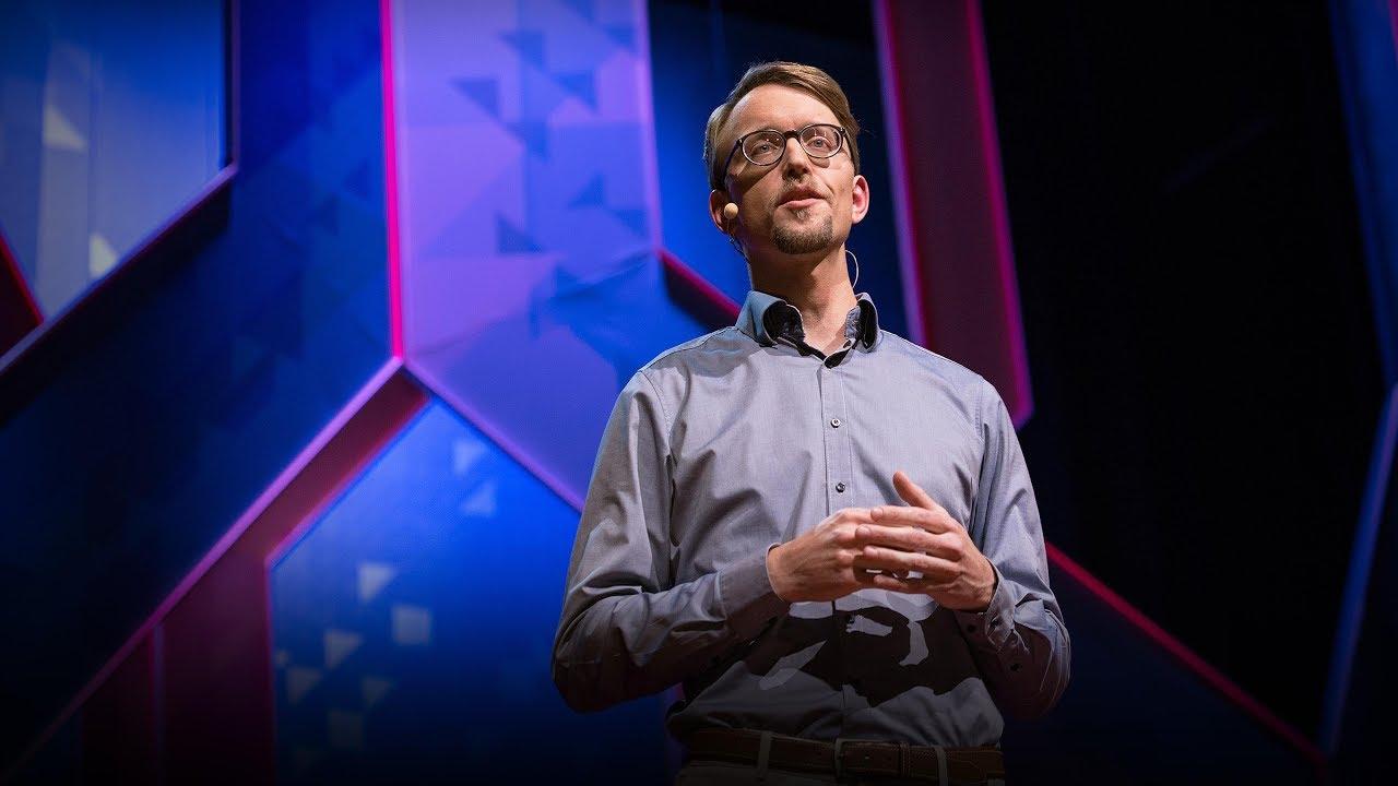 Julian Burschka:你的口氣與你的健康息息相關