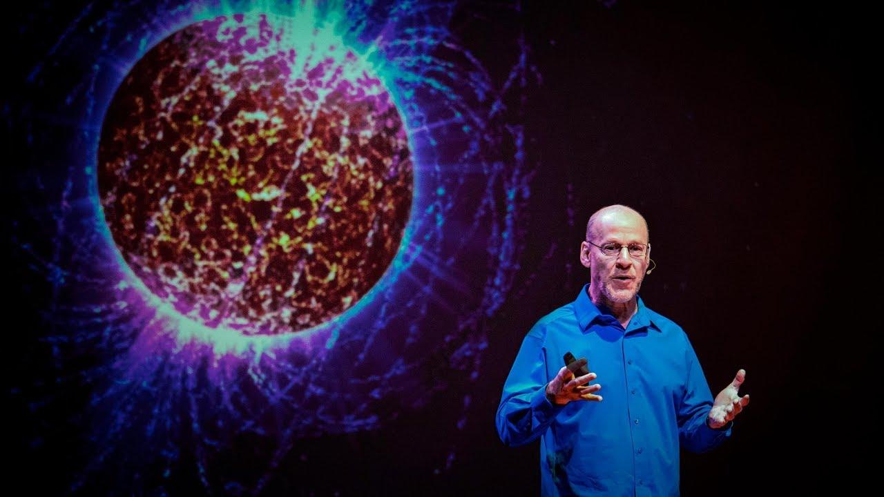 Phil Plait:從錯誤中尋求科學突破