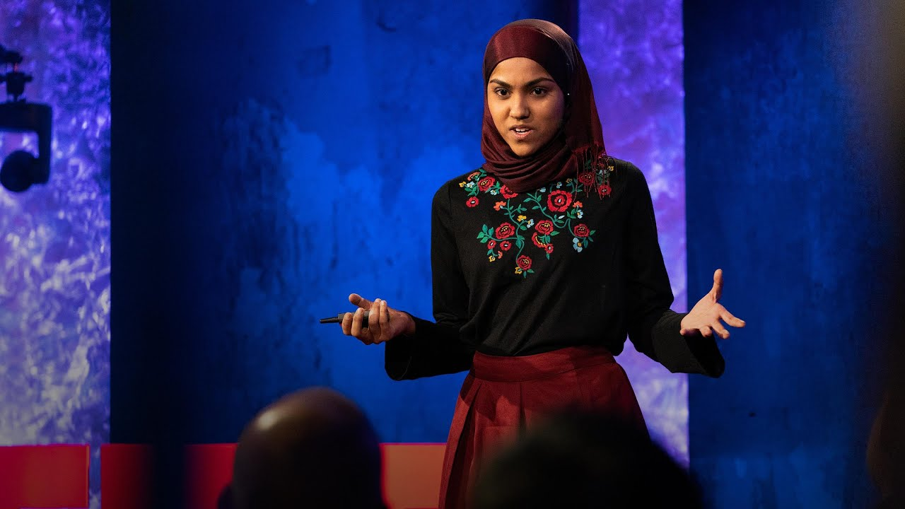 Kashfia Rahman:冒險對青少年大腦帶來的影響