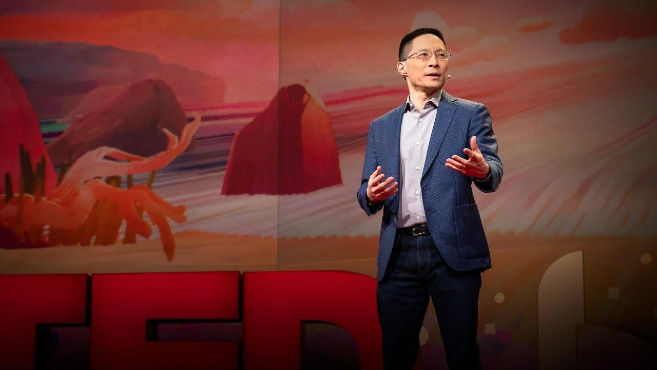 Eric Liu:如何重啟對民主的信念