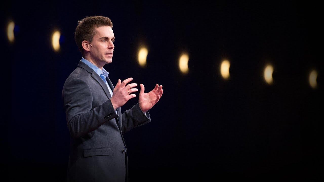 Christoph Keplinger:未來機器人所需的人工肌肉