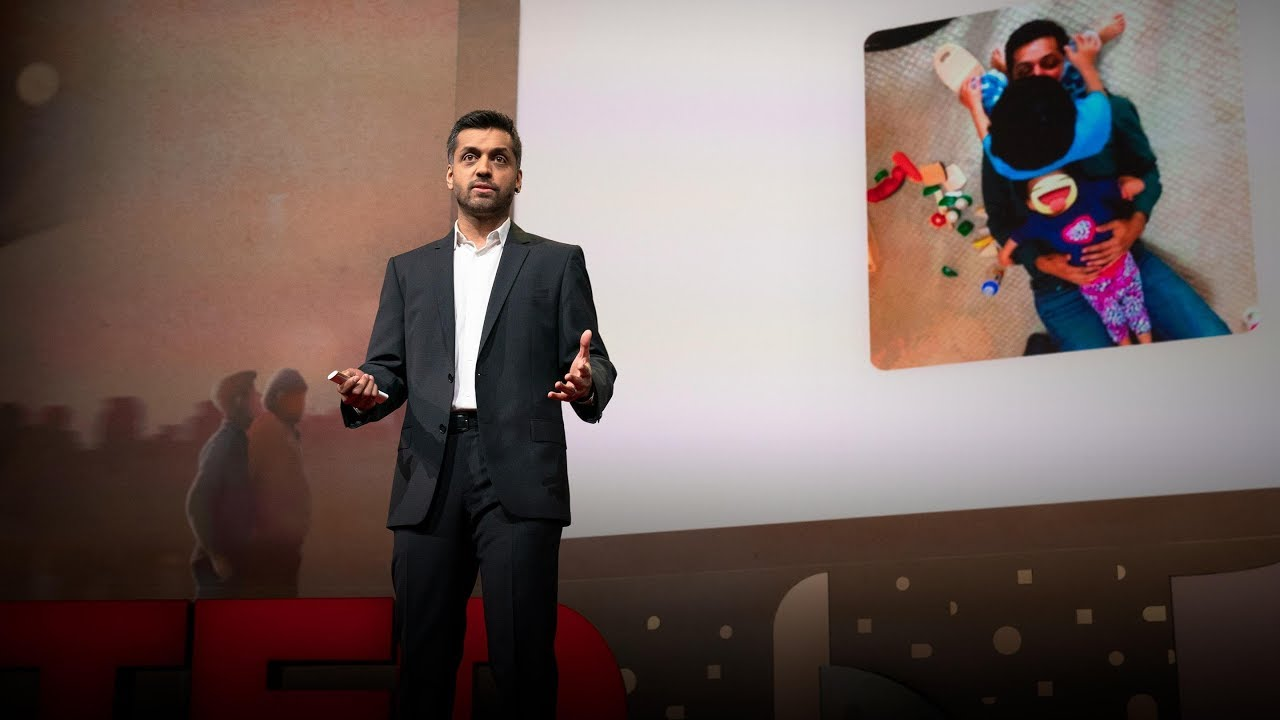 Wajahat Ali:從生育率看未來發展