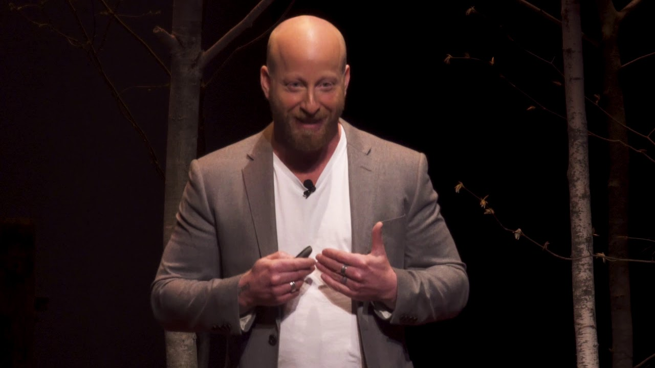 Aaron Wisniewski:鼻子的祕密--如何開啟最原始的感知