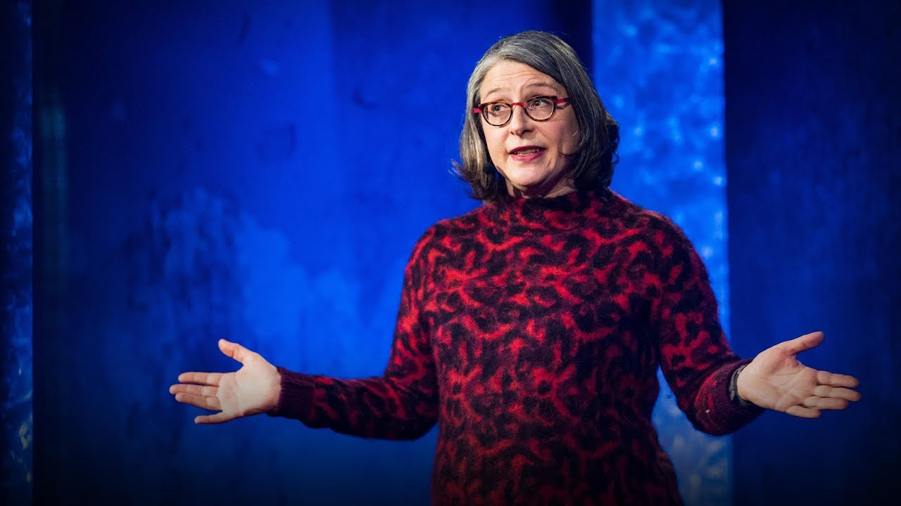 Michele Wucker:人們為何會忽略顯著問題,解決之道為何