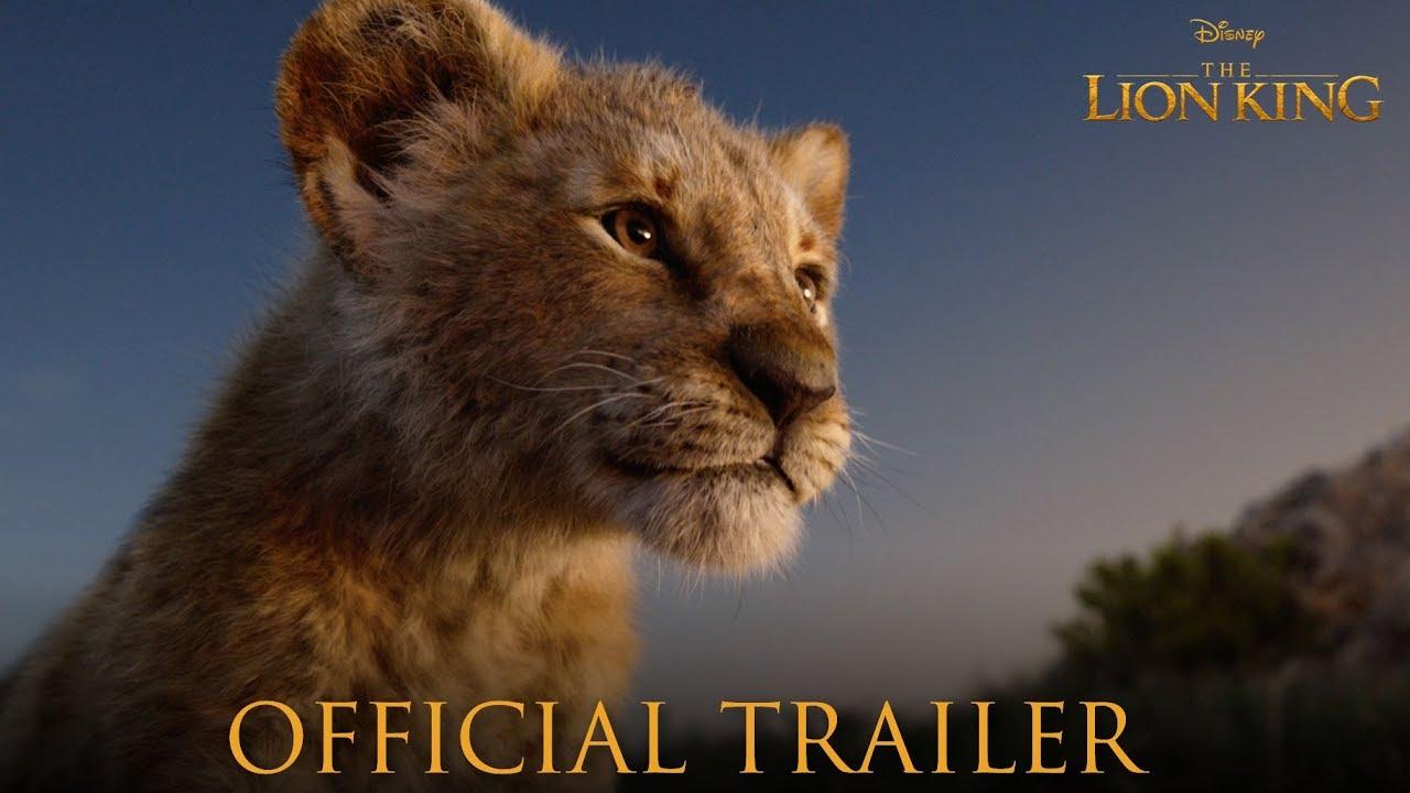 【迪士尼經典】《獅子王》真人版搬上大銀幕,一起重溫『哈庫那馬他他』!