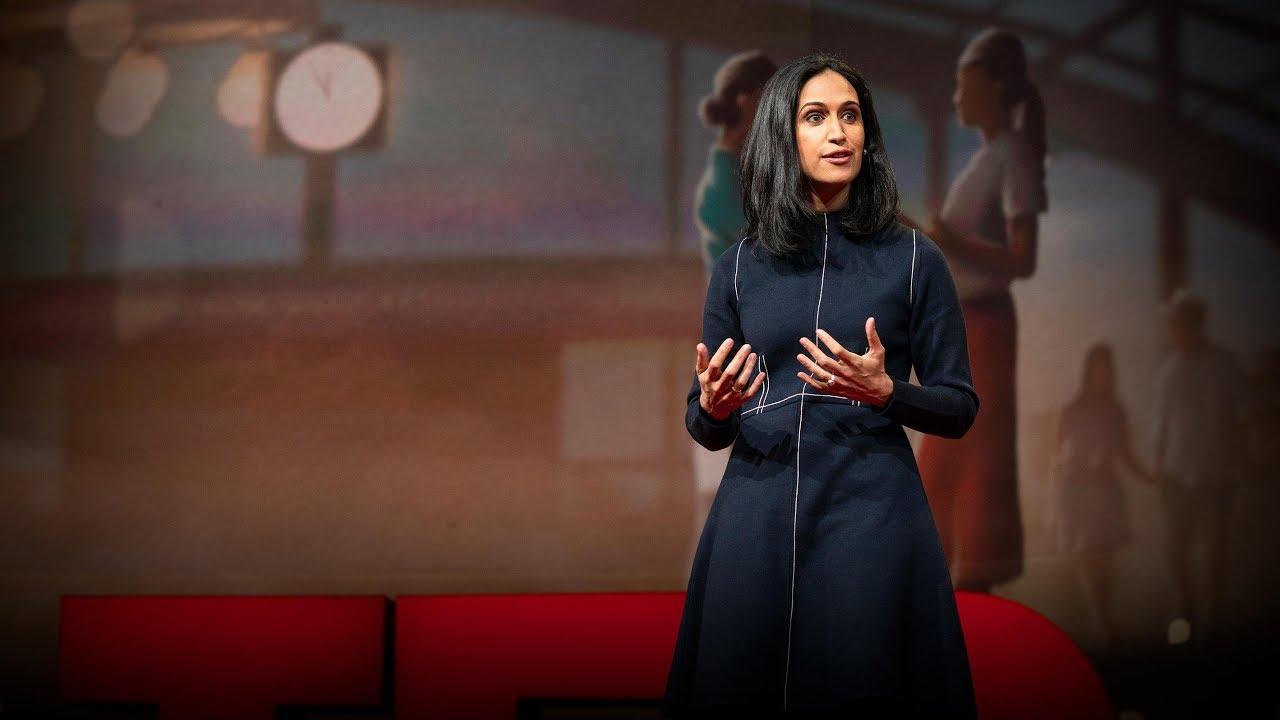Priya Parker:三步驟將日常團聚升級為變革性聚會